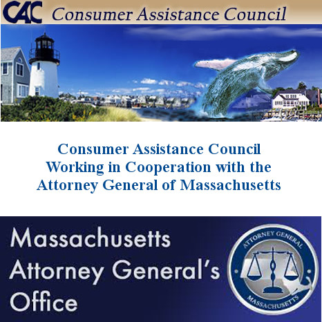Consumer Assistance Council