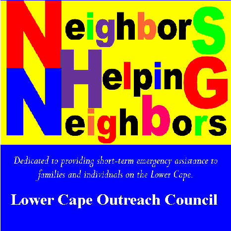 Lower Cape Outreach Council