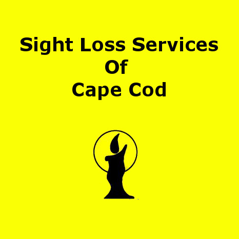 Sight Loss Services